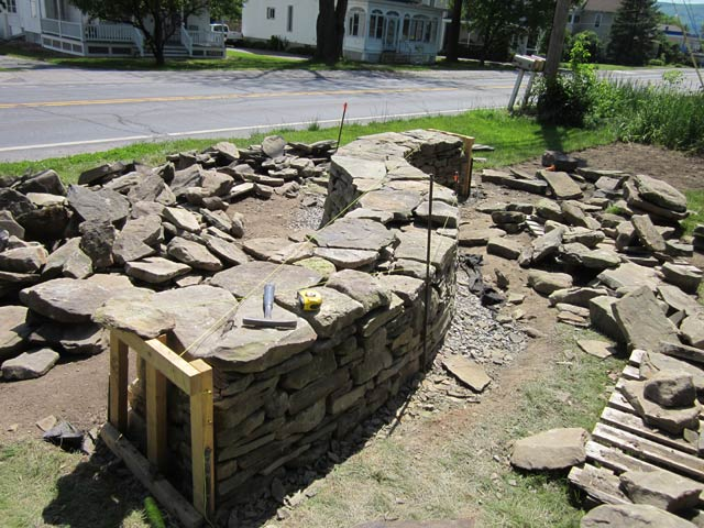 Stone Craftsmanship